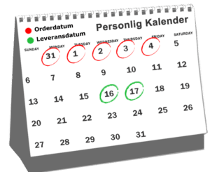 kalender-leverans-personligkalender